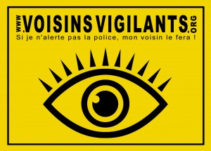 Label Voisins Vigilants